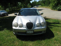 2003 Jaguar S-TYPE Lady Driven Daily in Excellent Condition