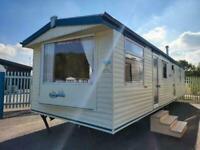 Static caravan Atlas Everglade 35x10 3bed - Free UK delivery.