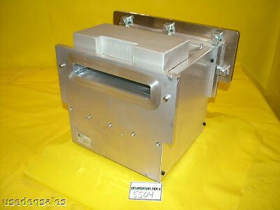 Brooks Automation 10600-10 Prealigner 200mm Chamber Used Working