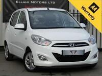 Hyundai I10 STYLE 1.2L 5 Door Manual Petrol 2012