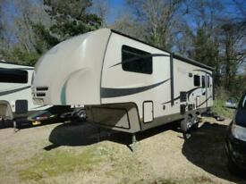 Ecolite 5th wheel Trailer