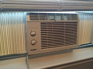 Danby window A/C unit - air conditioner - two available London Ontario image 1