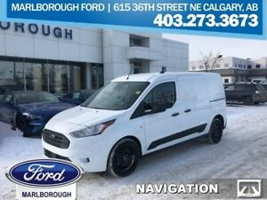 2019 Ford Transit Connect XLT  - Navigation -  SYNC 3