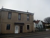 No Deposit! DSS Welcome! 2 bed flat to rent/for let in Locks Street, Coatbridge