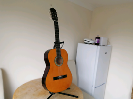 Guitar. Classical guitar full size as new