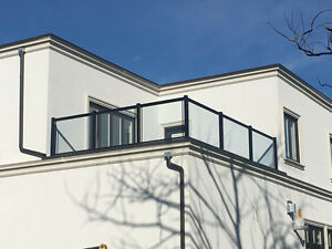 Aluminum Railings & Stainless Steel DO IT ONCE DO IT RIGHT!