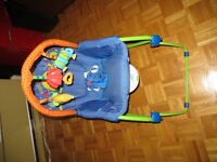 chaise Fisher Price 0-6 mois