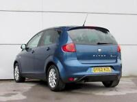2012 SEAT ALTEA 1.6 TDI CR Ecomotive SE