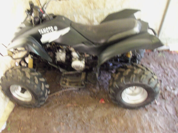 Used 2000 Other 4 wheeler