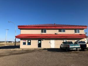 2 Bed Room Apartment for Rent in North battleford