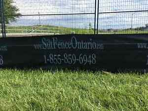 Silt fence installer Kitchener / Waterloo Kitchener Area image 1