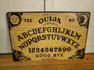 Vintage Ouija Board Kijiji Buy Sell Save With Canadas 1