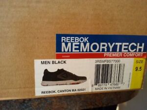 New Men's Reebok Runners for Sale