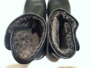 Women's Toe Warmers Canada Winter Boots Size 7 London Ontario image 7