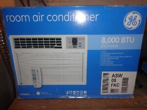 Air conditioner for sale-like NEW in original box