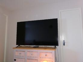 "65"" full HD Led tv"