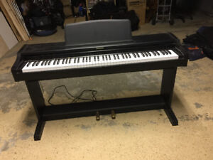 Electric piano-Technics pc25