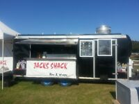 Food concession trailer & truck   !PRICE REDUCED! $39900 or obo