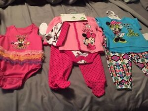 Minnie Mouse sets
