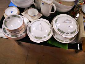 Marlborough Olimpia dinnerware tureen