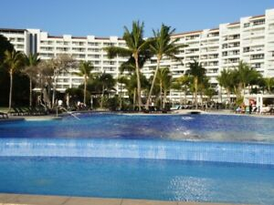 TWO BEDROOM VACATION CONDO IN PUERTO VALLARTA