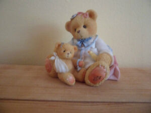 Cherished Teddies Dr. Darlene Makebetter