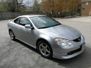 Acura RSX Premium - Low KM - Original Owner