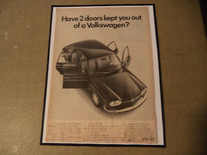 CLASSIC CAR IMPORT ADS Windsor Region Ontario image 2