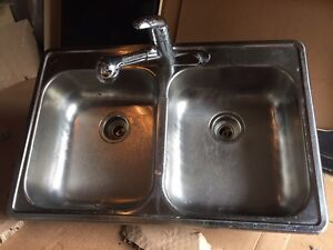 Sink, Faucet and Countertop! $250 OBO