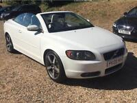 2009 Volvo C70 2.0 D S Powershift 2dr