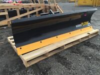NEW MEYERS SNOW PLOW POWER UP-DOWN FOR 3 POINT HITCH