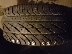 Quality used tires sale priced to sell