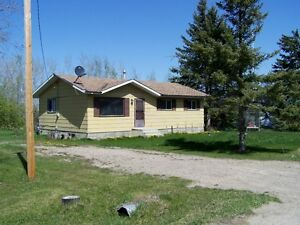 What a Find - In Need Of  TLC!(Edson,Yellowhead County)