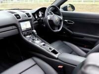 2016 Porsche BOXSTER ROADSTER 3.4 S 2dr PDK Auto Convertible Petrol Automatic
