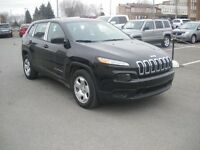 Jeep Cherokee FWD Sport COMME NEUF ! 2015