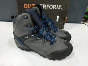 Merrell Men's Polarand Waterproof Insulated Boots Ice Grip
