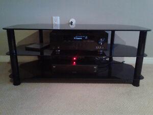 TV component unit