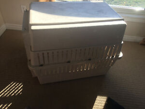 XL PET CRATE DOG OR CAT