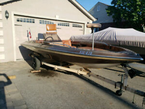 7 passenger bass boat