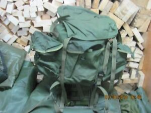 Military Ruck Sacks