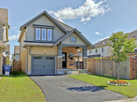 JUST LISTED - 3 BED/4 BATH DETACHED HOME – OPEN HOUSE: SUN 2-4