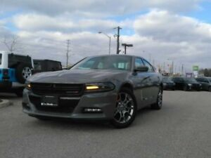 2017 Dodge Charger SXT  - Leather Seats -  Cooled Seats - $319.0
