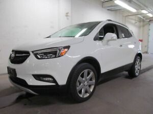 2018 Buick Encore Essence - Leather, Sunroof and 0% financing!!