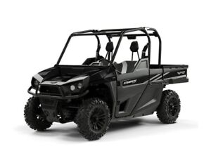 2017 Textron Off Road Stampede EPS +