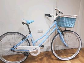 Pinnacle bike