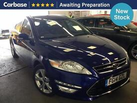 2014 FORD MONDEO 2.0 TDCi 163 Titanium X Business Edition 5dr Estate