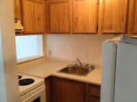 Bachelor Unit avail. JUL 1, 2015– Off Whyte Ave, Close to U of A