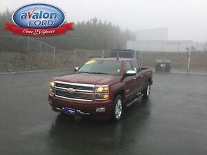 2014 Chevrolet Silverado 1500 High Country St. John's Newfoundland image 4