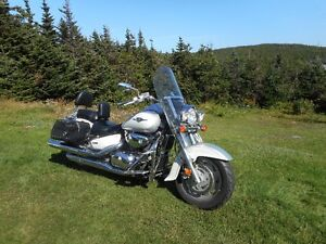 Motorcycle for sale St. John's Newfoundland image 4