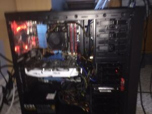 Ultimate Gaming Computer. (All games ultra settings!) London Ontario image 2